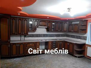 Кухни (выполненные заказы)