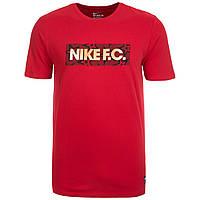 ФУТБОЛКА NIKE FC STARS BLOCK TEE 829560-687