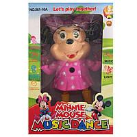 """Игрушка """"Минни Маус"""" Minnie Mouse Music Dance"""