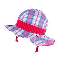 Панамка детская для девочки TuTu 80.3-003605