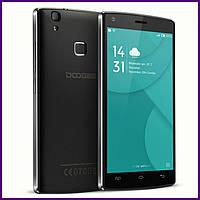 Смартфон Doogee x5 max (BLACK). Гарантия в Украине!