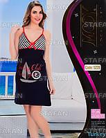 Женское летнее платье. MODY 5228. Размер 44-46.