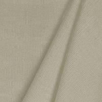 Ткань вельвет на синтетической основе Песочный