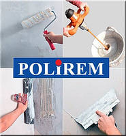 Polirem (Полирем) СКс-130 клей для приклейки пенопласта , 25 кг