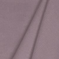 Ткань вельвет на синтетической основе Светло-лиловый