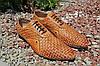 SACCIO Мужские туфли из ручной работы высшего качества
