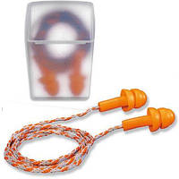 Беруши противошумовые UVEX Whisper 2111.202 со шнурком