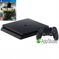 Sony PlayStation 4 (PS4) Slim 1Tb Call of Duty: Infinite Warfare Bundle
