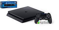 Sony PlayStation 4 (PS4) Slim 500Gb Camera Bundle