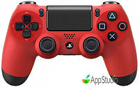 Sony PlayStation 4 Dualshock Controller Red