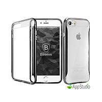 Чехол Baseus Fusion  Series  Case For iPhone 7 Black