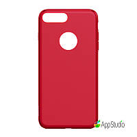 Чехол- накладка Baseus Mystery Case For iPhone 7 Plus Red