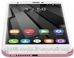 Смартфон Oukitel U7 Plus 2 16GB Rose Gold , фото 3
