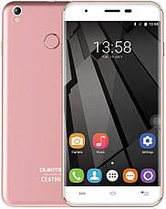 Смартфон Oukitel U7 Plus 2 16GB Rose Gold , фото 2
