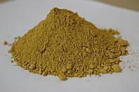 Пигмент желтый железоокисный природный OY 363