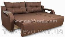 Угловой диван Релакс 2280х1690мм 160х200 Виркони / Люксор, фото 3