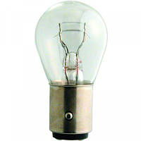 Лампа AG P21W 12V 21W BA15S 40028