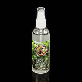 Тайга спрей репелент 100 мл средство от комаров(СпрКомар_Тайга-100)