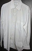 Рубашка мужская с длинным рукавом Lint respect оптом и в розницу