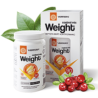 Вертера Вейт Контролмикс (Weight Control Mix) таблетки для похудения, фото 1