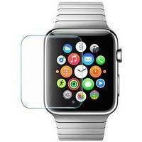 Защитное стекло Apple Watch 38mm тех.упаковка