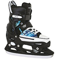 Ледовые раздвижные коньки для мальчиков 33-36р. Tempish REBEL ICE ONE PRO, Киев