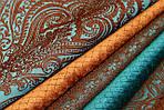 Види тканин, що застосовуються для оббивки м'яких меблів