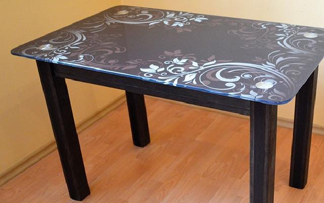 стіл Boston