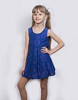 """Платье детское разные цвета """" Гипюр"""" от 3 до 6 лет"""