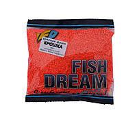 Крошка Флюо (Пастончино) красная FishDream