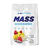 Allnutrition Mass Acceleration 3 kg (Клубника-банан)