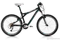 """Велосипед 26"""" COOL TOOL 2013 рама - 21"""" чорний/зелений (20133521) Kellys"""