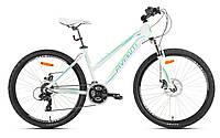 """Велосипед 26"""" CORSA AL 2016 рама-16"""" білий (AV000063) AVANTI"""