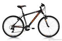 """Велосипед 26"""" VIPER 10 2013 рама - 19,5"""" чорний/помаранчевий (20136319) Kellys"""