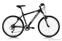 """Велосипед 26"""" VIPER 40 2013 рама - 21,5"""" чорний/білий (20135821) Kellys"""