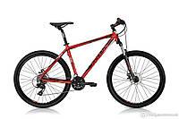 """Велосипед 27,5"""" MADMAN 2014 рама - 19"""" червоний/чорний (201414619) Kellys"""