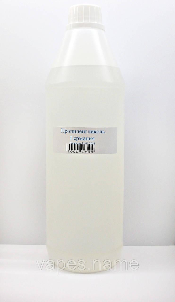 Пропиленгликоль для электронных сигарет (Германия), 1000мл