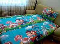 Красивое детское постельное белье 30239