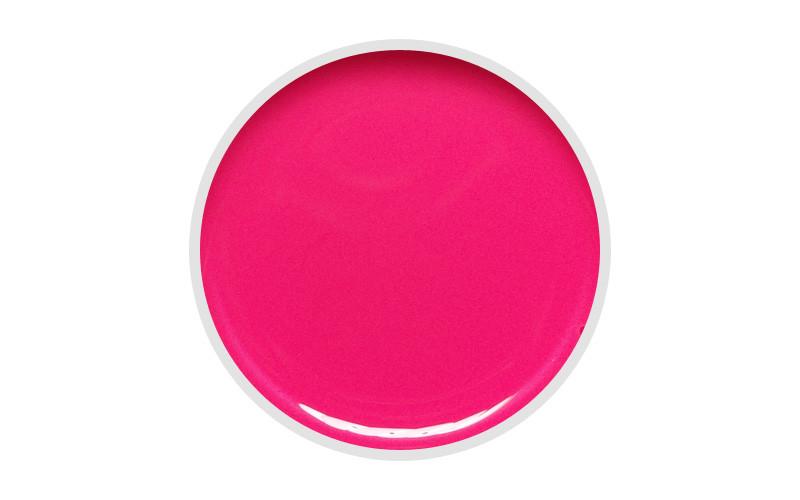 Цветной гель DIS 5 гр. 008 (neon pink)