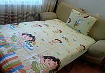 Оригинальное детское постельное белье 30240
