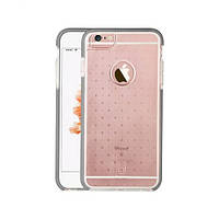 Чехол- накладка Baseus Guardian case For iPhone 6/6S Olive Gray