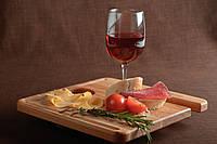 Доска для подачи вина, фото 1