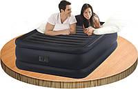 Надувная двухспальная кровать Intex 152-203-56 см (64440)
