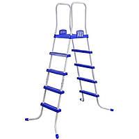 Лестница 132 см Bestway 58337