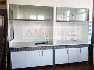 Шкафы вытяжные лабораторные, Украина 4