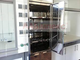 Шкафы вытяжные лабораторные, Украина 5