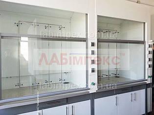 Шкафы вытяжные лабораторные, Украина 6