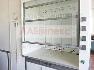 Шкафы вытяжные лабораторные, Украина 7