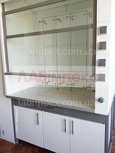 Шкафы вытяжные лабораторные, Украина 8