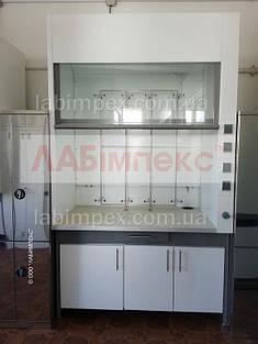 Шкафы вытяжные лабораторные, Украина 10